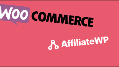 Photo of Menambahkan Dashboard AffiliateWP Di Halaman My Account WooCommerce