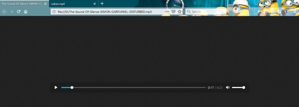 Membuat Link Download Langsung File
