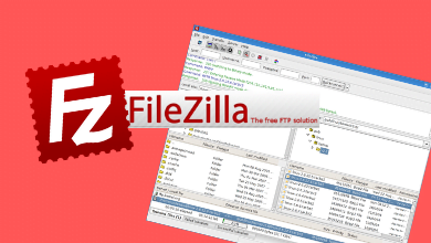 Filezilla Featured Image