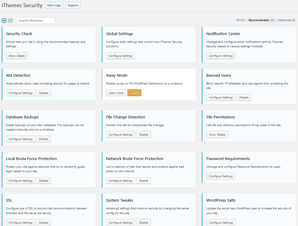 Melindungi Website Wordpress Dengan 4 Plugin Keamanan Wordpress Terbaik
