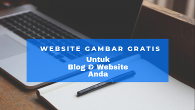 Website Gambar Gratis