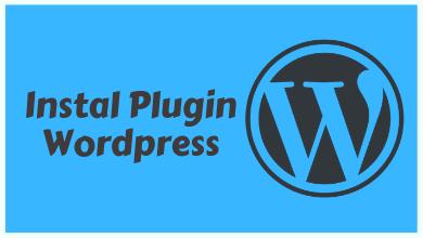 3 Cara Mudah Untuk Instal Plugin WordPress