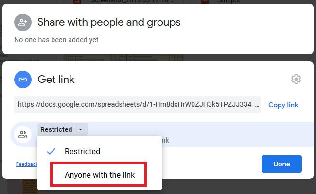 3 Cara Membuat Link Direct Download Google Drive Bolosaholic
